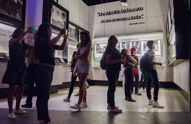 En el último año 75.1 millones de mexicano visitaron los museos del país: INEGI