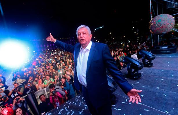 Violencia, corrupción y Trump: los retos que esperan al nuevo presidente de México