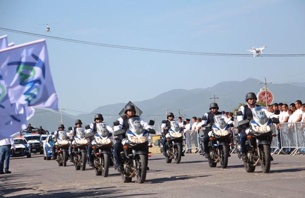Arranca operativo turístico en Tamaulipas
