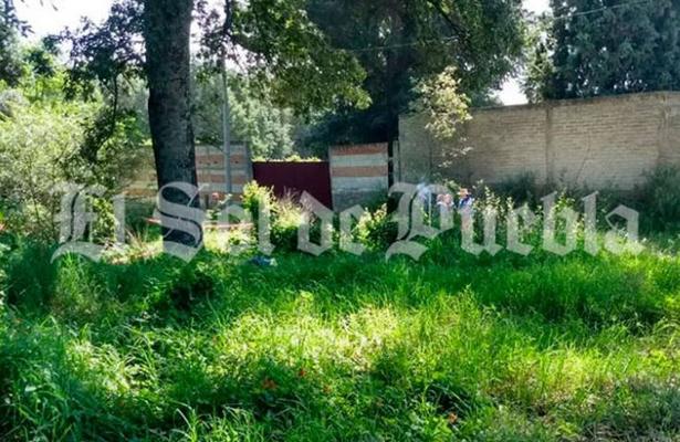 Aparece otra mujer muerta en Puebla