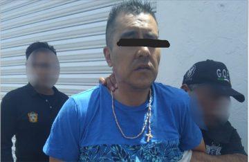 Dinamitan juzgados para fugarse de penal en el Edomex
