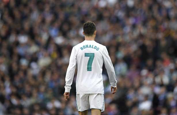 OFICIAL. Cristiano Ronaldo nuevo jugador de la Juventus
