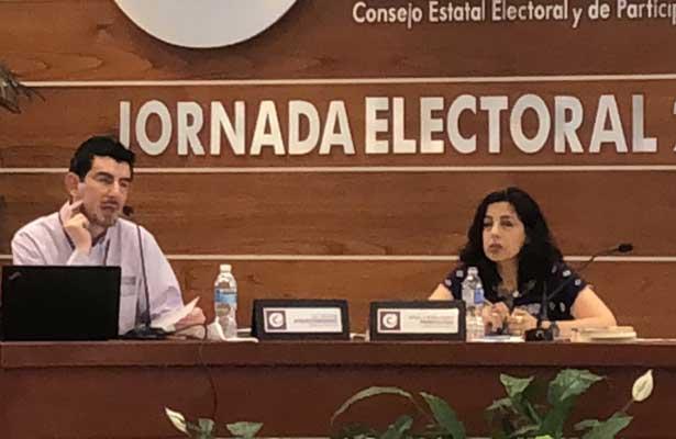 Nuevo escenario en SLP por resultados electorales