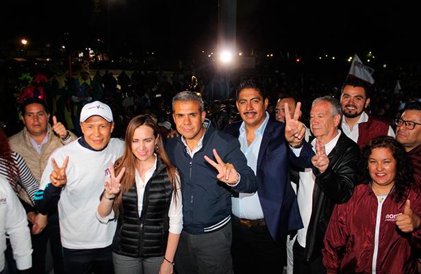 Será Fernando Vilchis, presidente municipal de Ecatepec  2019-2021