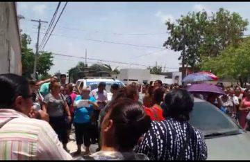 [Video] Exigen priistas conteo voto por voto en Reynosa