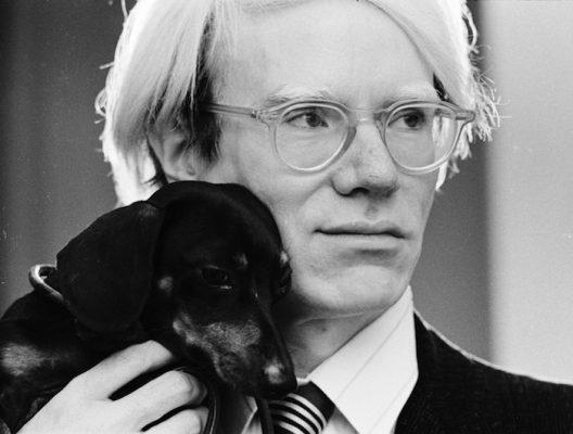 ¡Feliz Cumpelaños Andy Warhol!