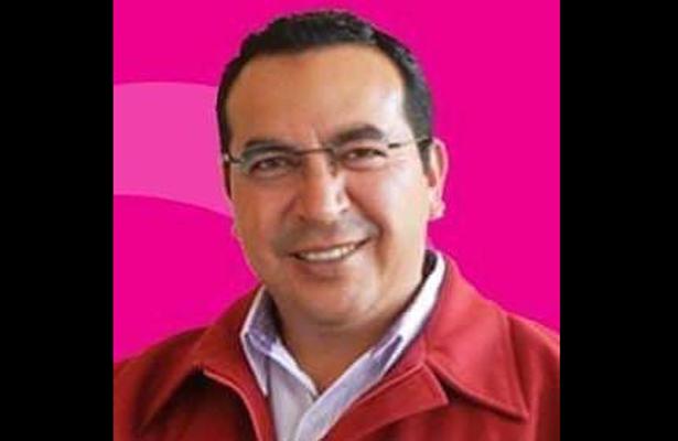 Ejecutan a balazos a dirigente del PRI en Neza