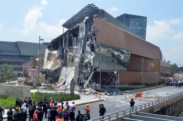 Constructora de Plaza Artz será llamada a declarar