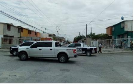 Asesinan a comandante de asuntos internos en Juárez