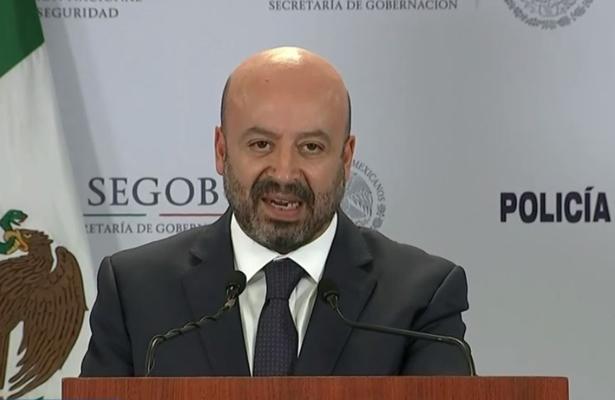 Caen 14 presuntos integrantes de grupo delictivo que opera en Jalisco: CNS