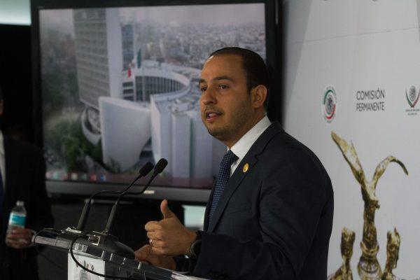 Propone Cortés Mendoza reconciliación y unidad, para que el PAN sirva a México