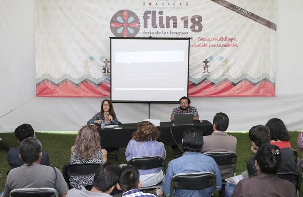 Presentan diagnóstico sobre población indígena de CDMX