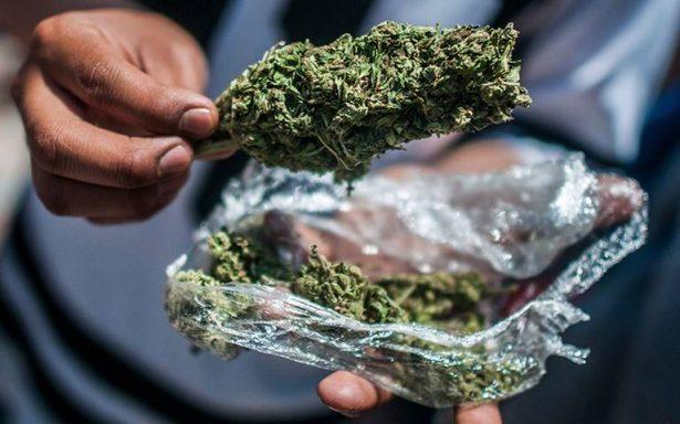 Diputados de San Luis a favor de regularizar la mariguana