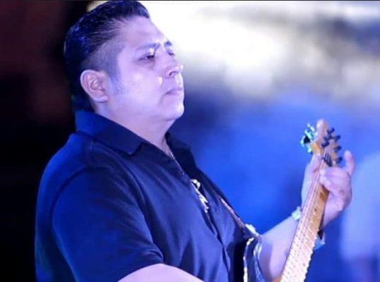Fallece Héctor Ojeda, integrante de Los Acosta
