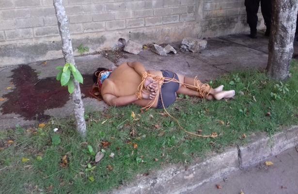 Continúa la ola de violencia en Tabasco