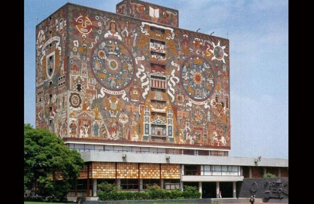 Iniciarán mañana clases más de 350 mil alumnos de la UNAM
