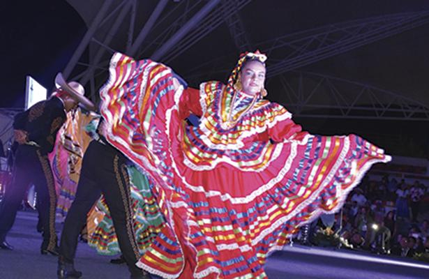Inaugura TecNM el Festival Nacional Estudiantil de Arte y Cultura en Durango