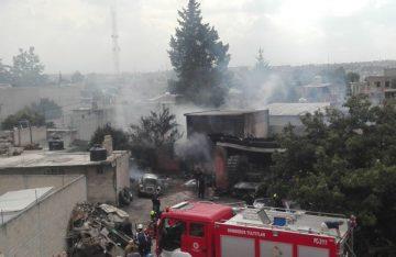 Se queman viviendas y vehículos en Cuautitlán Izcalli