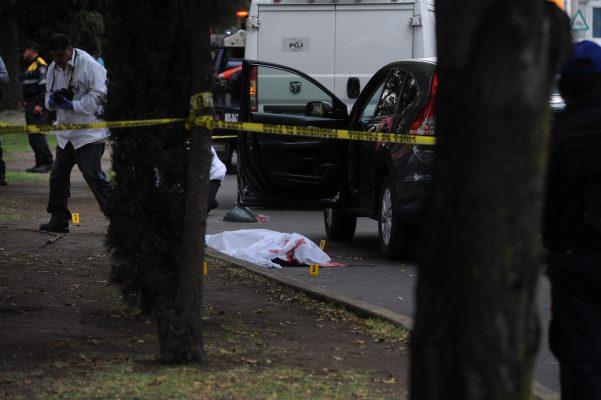 Espera prisión preventiva asesino de conductor