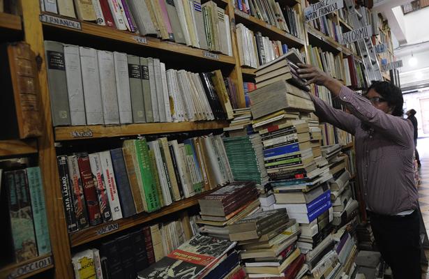 Fotorreportaje / El fascinante mundo de las librerías