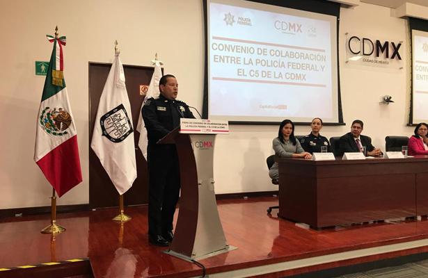 Se detendrán todos los peligrosos delincuentes como El Betito: PF