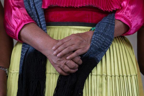 Denuncia CNDH insuficientes las acciones para que indígenas conozcan y hagan valer sus derechos