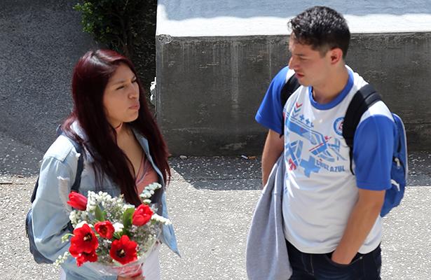 La relación afectiva-erótica-sexual de los jóvenes, decisiva para una vida sana