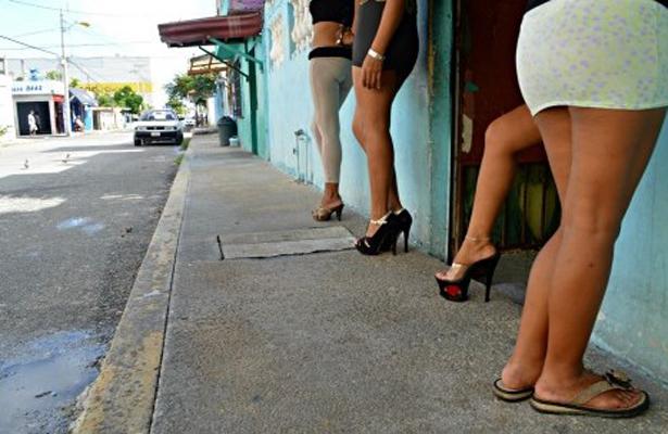 Desmantelan en Brasil una red de tráfico de transexuales