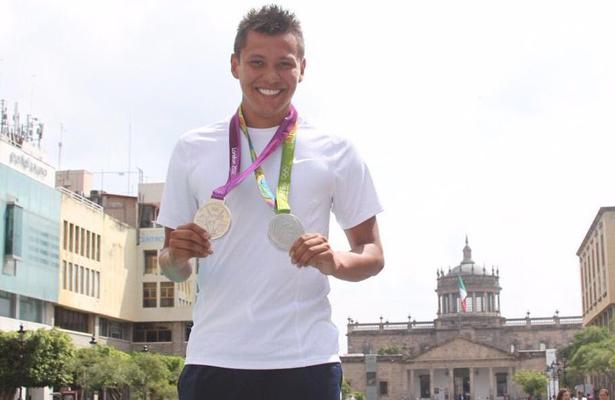 Clavadista Germán Sánchez va por podio en 2019