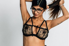 """Mia Khalifa explota contra el porno; """"no lo haría aunque muriera de hambre"""