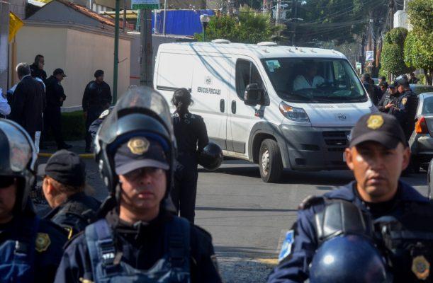 Un conflicto por la luz, causa de la tragedia en Coyoacán