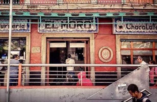 """Explosión en la churrería """"El Moro"""" deja tres heridos"""
