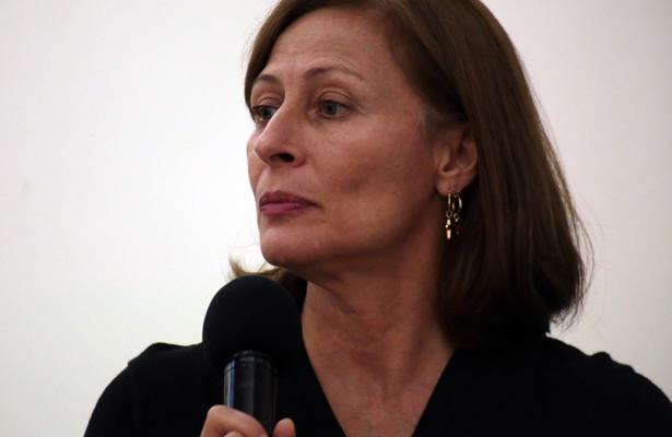 Únicamente seré diputada federal:  Tatiana Clouthier