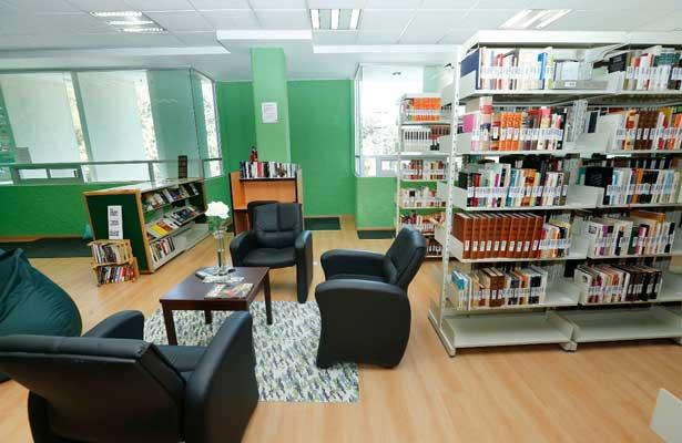 Ofrecen en la UAEM  intercambio de libros