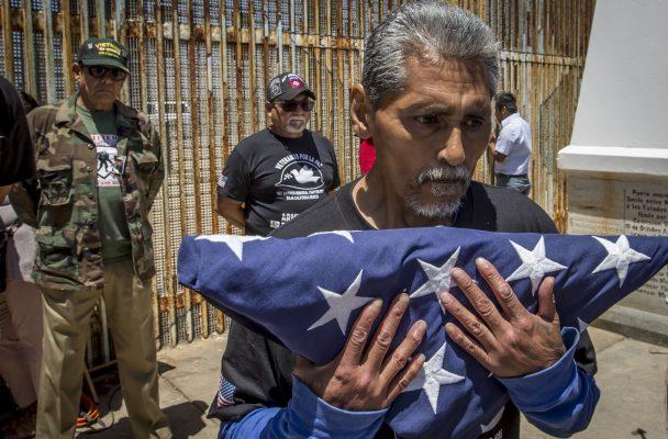En los últimos 6 meses, 109,926 mexicanos han sido deportados: CNDH
