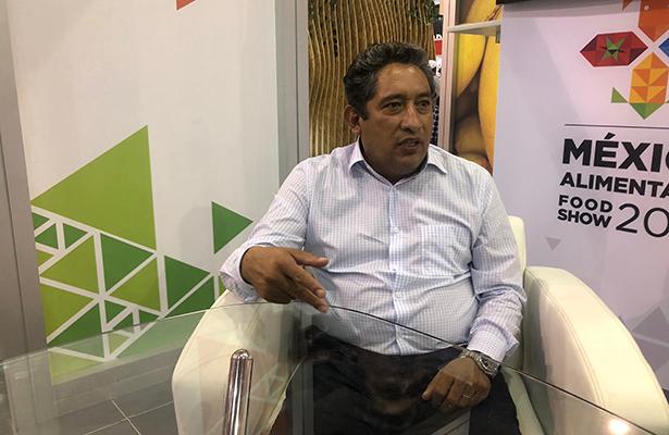 Crear bolsa mexicana de maíz y pagar $7 por kilo de maíz a productores propone Vicente Álvarez