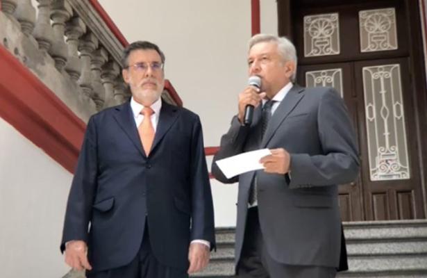 El fraude electoral será un delito que no tendrá derecho a fianza: AMLO