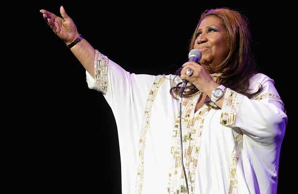 Reportan a Aretha Franklin muy grave de salud
