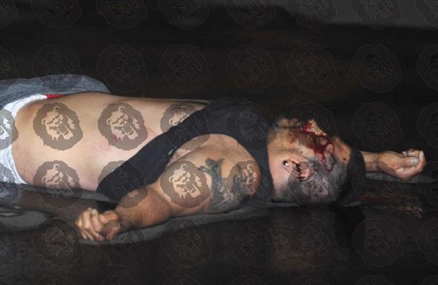 Muere arrollado por un cafre del volante, en Azcapotzalco