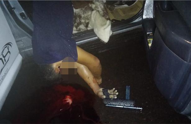Enfrentamiento en Metro Zapotitlán dejó un muerto y dos heridos