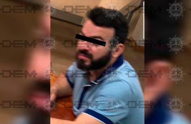 """""""El Betito"""" revela nombres y apodos de cómplices"""