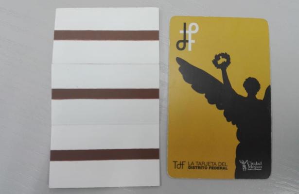 Alerta el Metro sobre boletos y tarjetas de acceso apócrifas