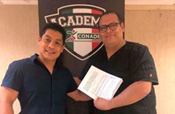 Equipo mexicano de Kickboxing contará con un equipo médico, especializado para el mundial de Italia