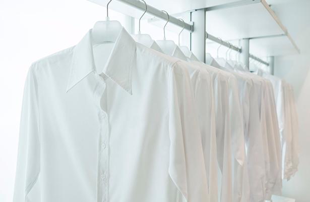 La moda: Camisas de algodón que no se arrugan