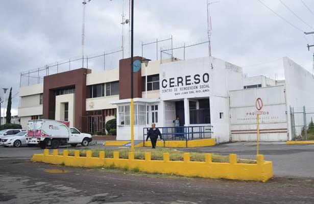 Investiga DDHQ irregularidades en el Cereso de San Juan del Río