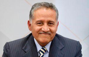 l Secretario General de la CNOP, Arturo Zamora