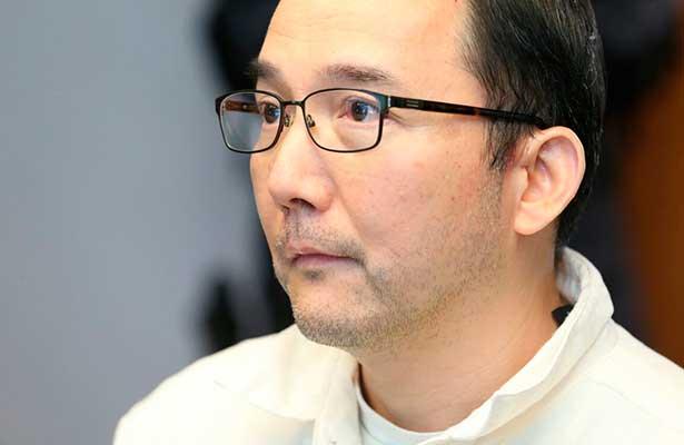 Cumplimenta PGR nueva orden de aprehensión contra Zhenli Ye Gon