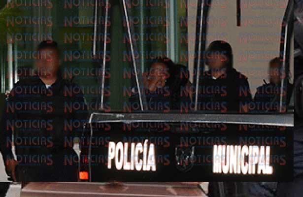 Acribillan a comandante de la policía de León