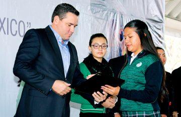 Inicia ciclo escolar 2018-2019 en los 39 planteles del Conalep