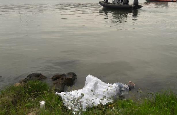 """Localizan cuerpo de """"El Bagre"""" en las aguas del río Pánuco"""